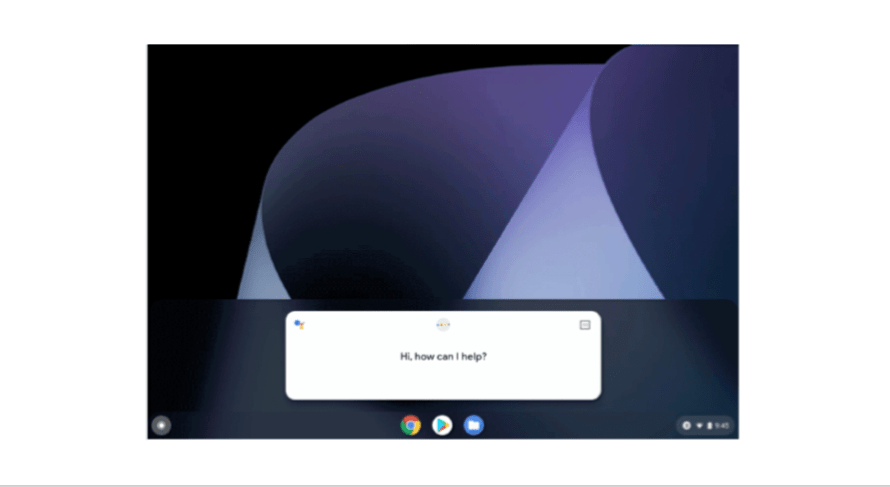 Google brings Assistant to More Chromebooks