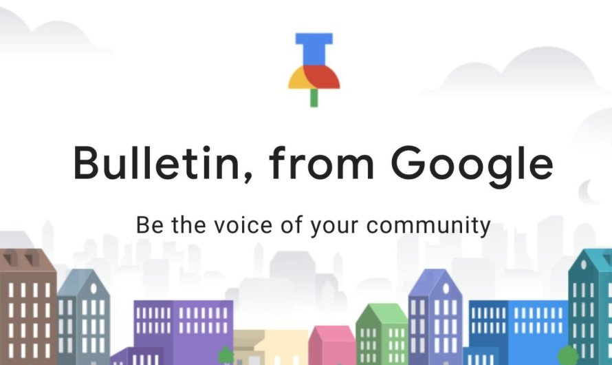Google Shutters Bulletin, a Local-Focused News Experiment that Failed to Catch-On with the Public