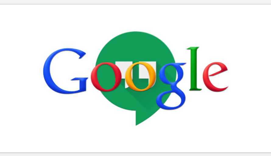 Google make Small Changes to the Hangout Chat App to Better Organize Conversations