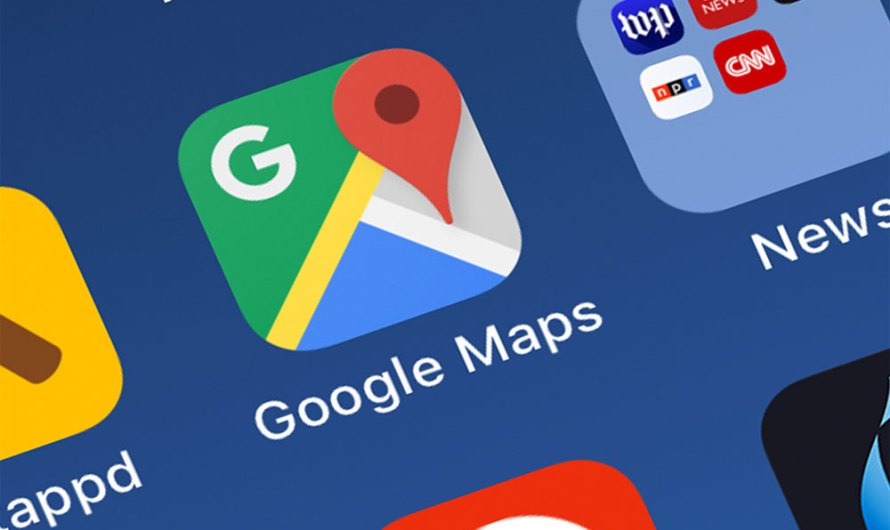 Google is Bringing more Traffic Incident Reporting Options to Google Maps