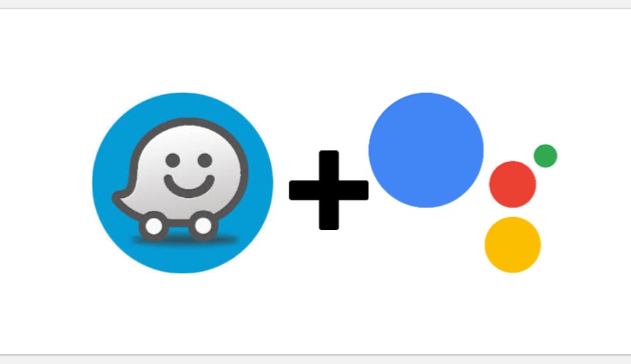Google Adds Assistant Functionality to Waze in English for the US