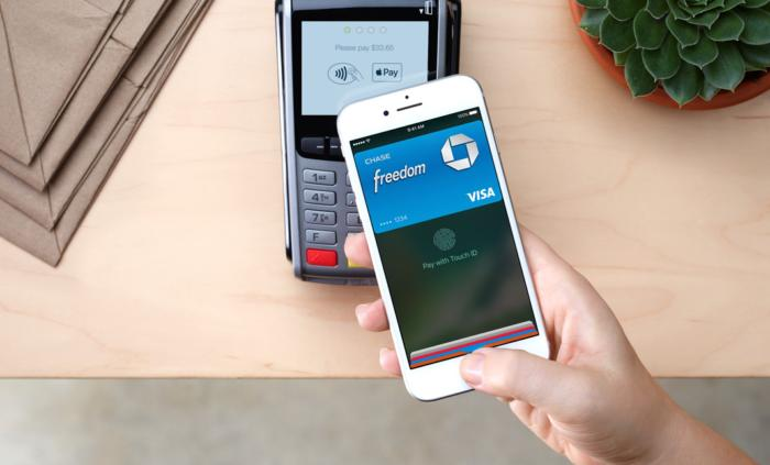 Apple Pay to Surpass Starbucks as the Most Popular Mobile Payment Method in the US