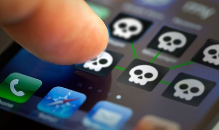Apple malware-infected mobile apps