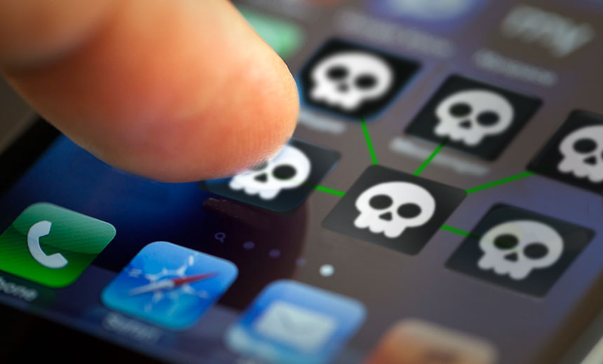iPhone Owners: Delete these 17 Malware-Infected Apps from the Apple App Store Right Now
