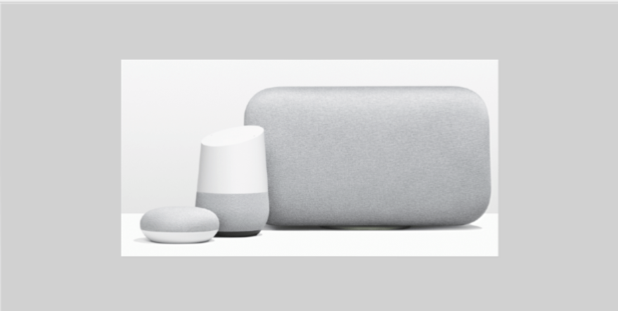 Google smart speakers bricked
