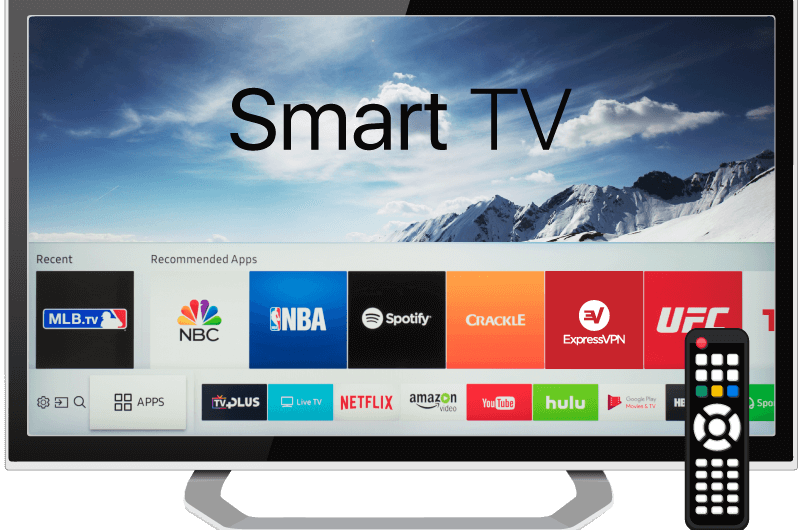 New Princeton Study Reveals Smart TVs are Heavy User Data-Collecting Machines