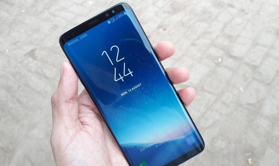 Samsung to Fix a Bug that Lets Anyone Unlock the Galaxy S10 with Any Fingerprint