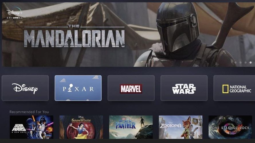 Disney+ Reaches more than 10 Million Subscriptions on Launch Day, with Over 3.2M App Downloads, Despite Technical Issues