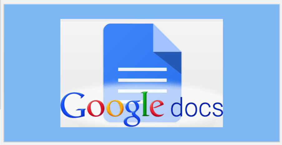 Google Docs Smart Compose