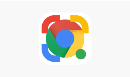 Google Lens integrated into Chrome image search
