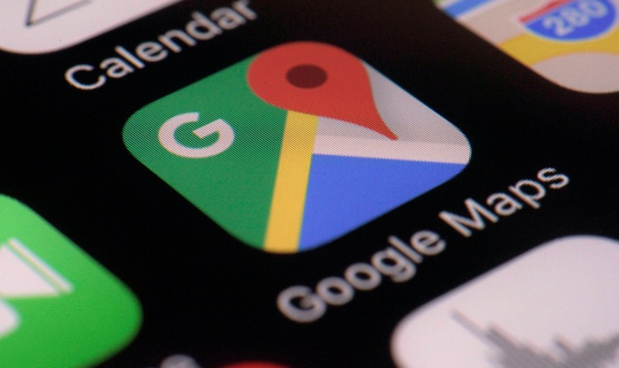 Google might Add this New Convenience Feature to Google Maps for Drivers