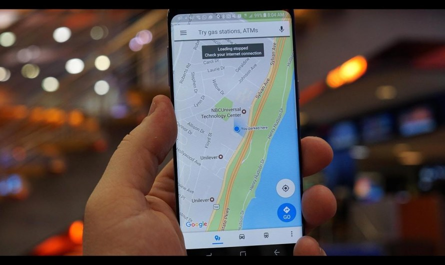 It's Now Possible to Manage Public Profiles on Google Maps through the Mobile App
