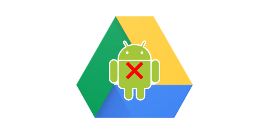 Some Android Users Continue to Experience Google Drive Backup Issues for Months, with No Fix In Sight