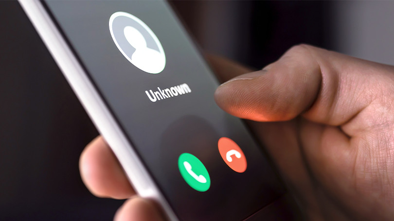 Number of Robocalls per Month Rises