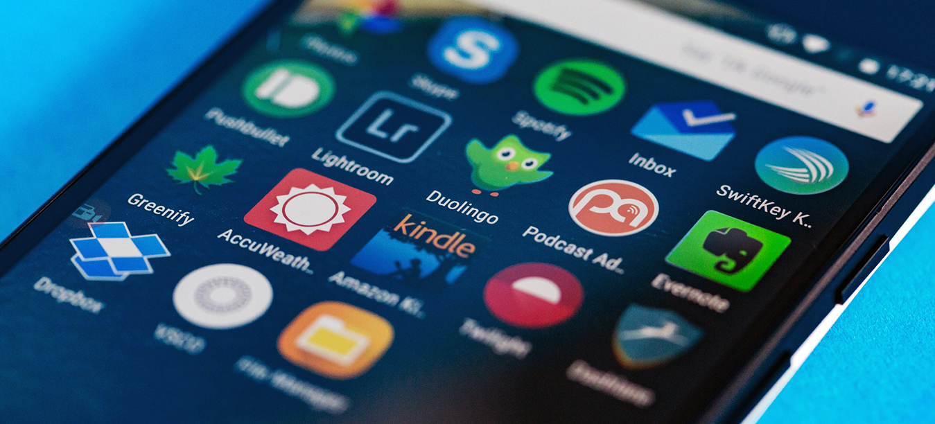 outdated bug-infested Android apps still shipping