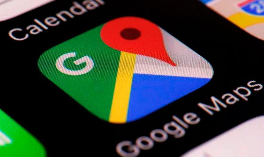 Google is Experimenting with a Full Bottom Bar on Google Maps for Android
