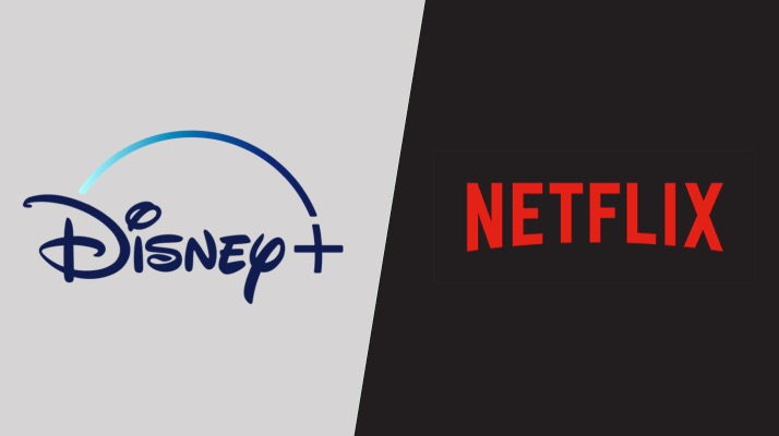 Netflix still Holds this One Huge Advantage over Disney+ and It's Why Subscribers will Keep It