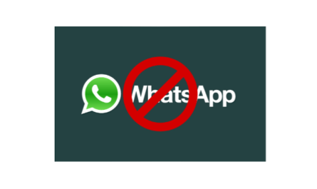 WhatsApp ending support for these phones in weeks