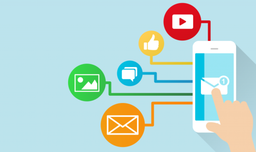 The Ultimate Guide For App Marketing Mobile Content Strategy