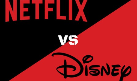 nearly 7 percent of dual Disney Plus and Netflix subscribers will cancel their Netflix accounts