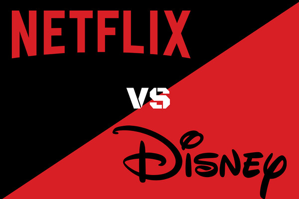 Bank of America: Nearly 7 Percent of Dual Disney+ and Netflix Subscribers will Cancel their Netflix Accounts