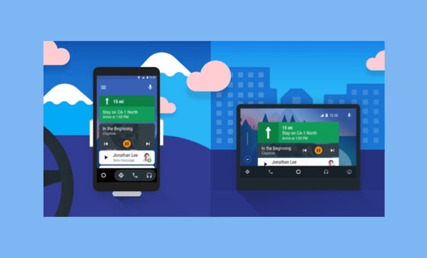 Android Auto Hits 100 Million Play Store Installs before it Transitions Over to Google Assistant's Upcoming Driving Mode