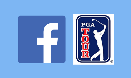 Facebook Watch PGA Tour Highlight Video Deal Inked