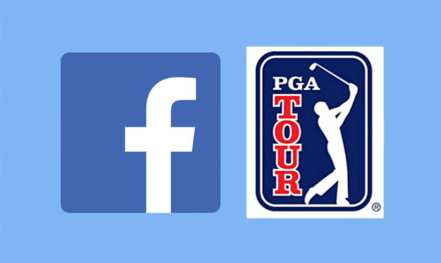 The PGA and Facebook Team Up to Bring Tour Highlight Videos to Fans Worldwide on Facebook Watch