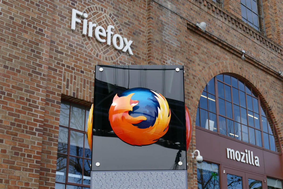 Homeland Security Warns Mozilla Users to Update Firefox Immediately