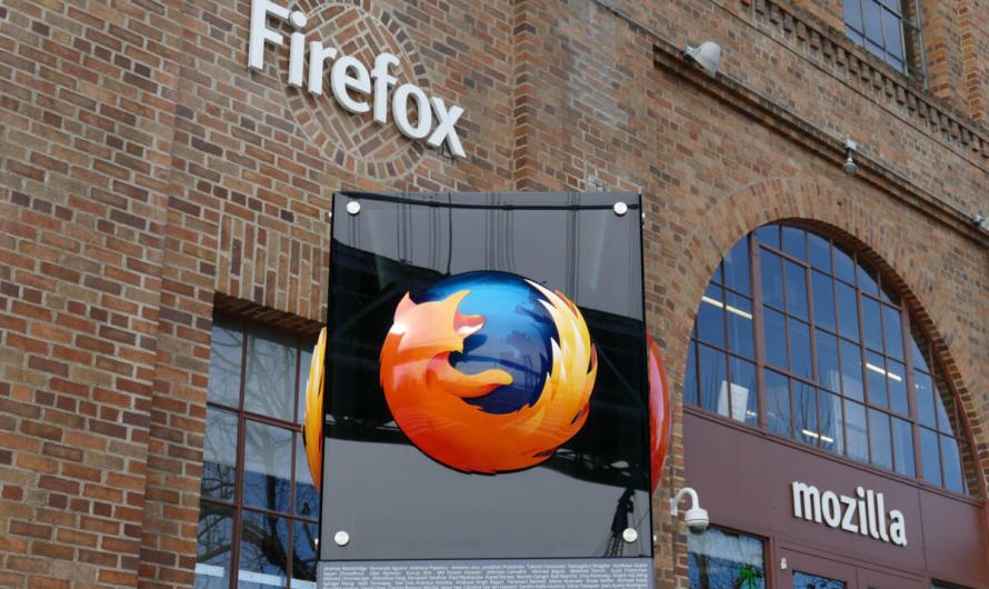 US Department of Homeland Security Urges Firefox Users to Update their Browsers Immediately