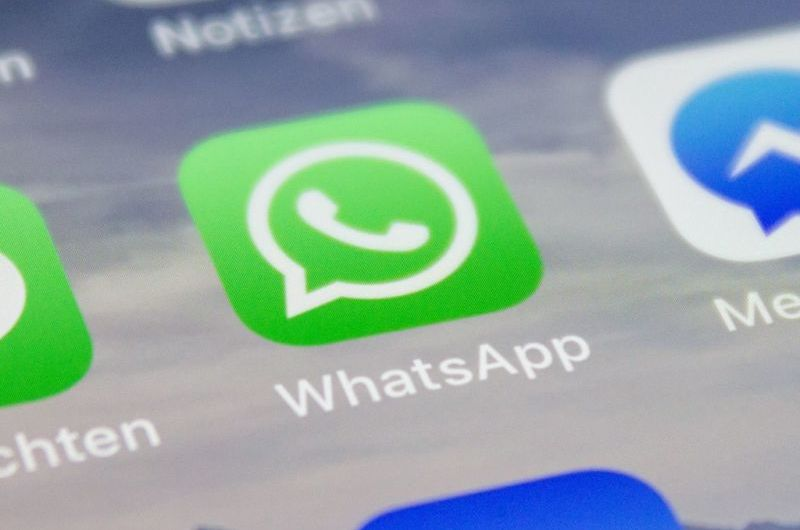 WhatsApp 'New Year's Virus' Steals User Data from Android and iOS Devices