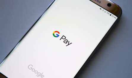 school campus ID Google Pay support