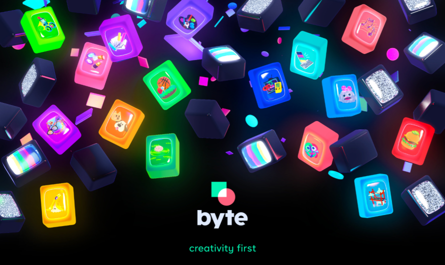Byte, Successor to Defunct Vine by Twitter, will Offer a Creator Ad Revenue Sharing Program