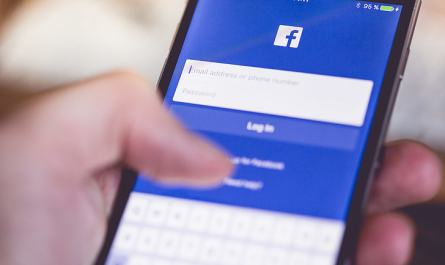 Facebook account security improvements coming