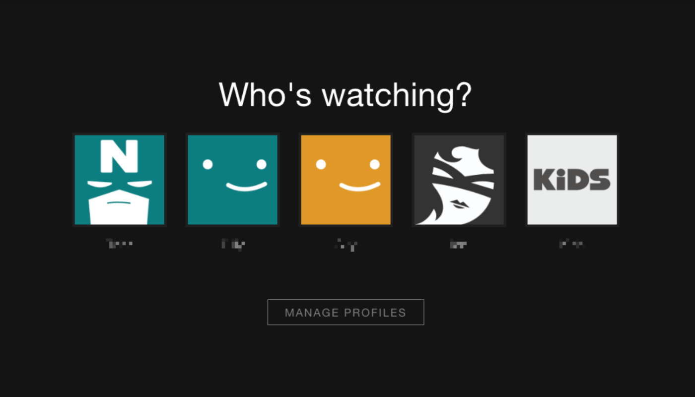 Netflix Unveils Top 10 List of Movies and TV Shows