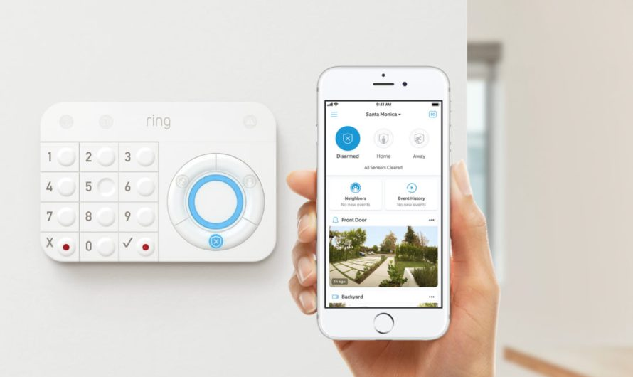 Ring is Now Requiring Home Security Device Owners Sign In with 2FA to Improve Privacy and Security