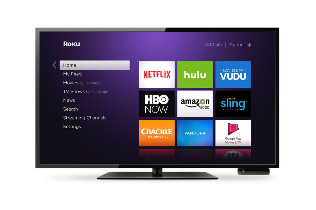 Roku Reaches 36 Million Active Users, according to the Company's Q4 2019 Report