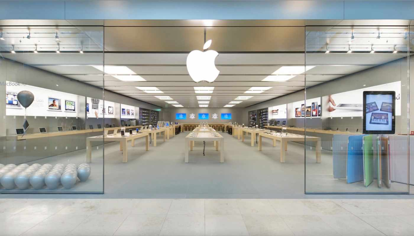 Apple Retail Store Closures Outside China to Indefinitely Shut Down