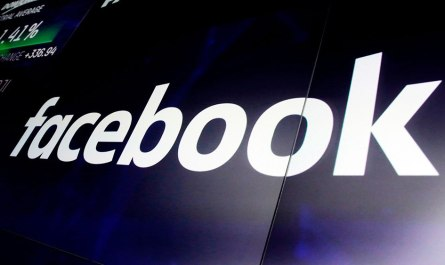 Australian government sues Facebook for 529 billion dollars