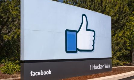 Facebook Sues Domain Registrar Over Domain Name Fraud