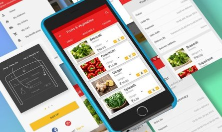 Grocery Delivery Apps Experience Record-Level Downloads Amidst Coronavirus Spread