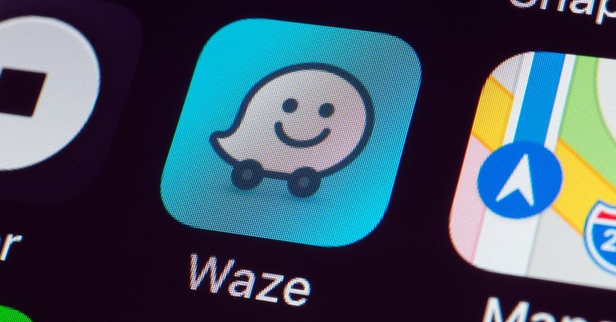 This otherwise Helpful Waze Feature can Only be Disabled through its Desktop Site