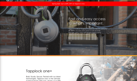 FTC alleges Tapplock does not secure personal data