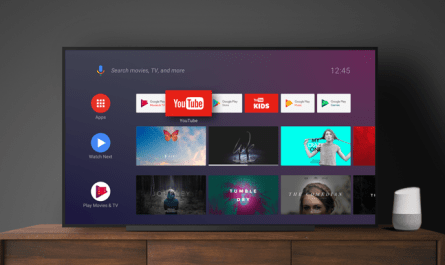 Google Working On an Android TV Casting Bug Fix