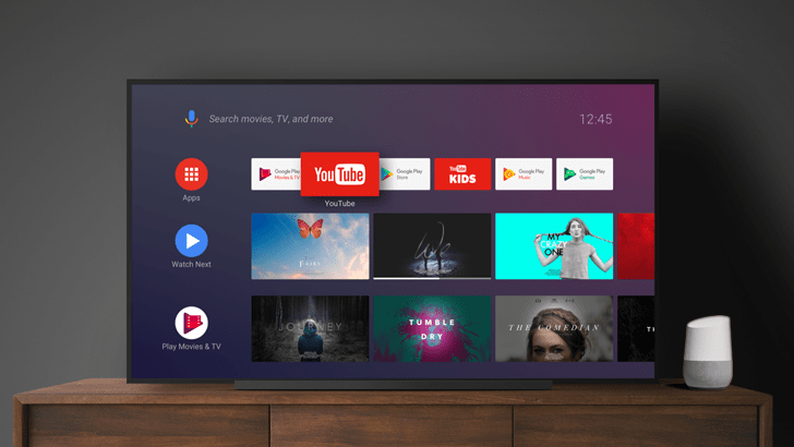 Google is Fixing a Bug that's Causing Problems with Android TV Casting