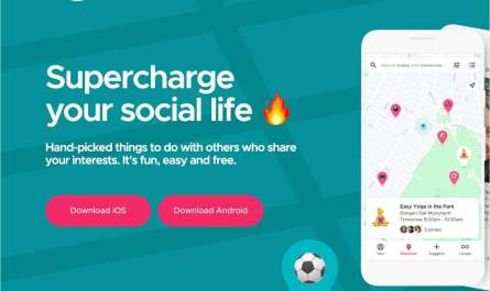 Google's Area 120 Shoelace Hyper-Local Social Network to Shutdown on May 12th