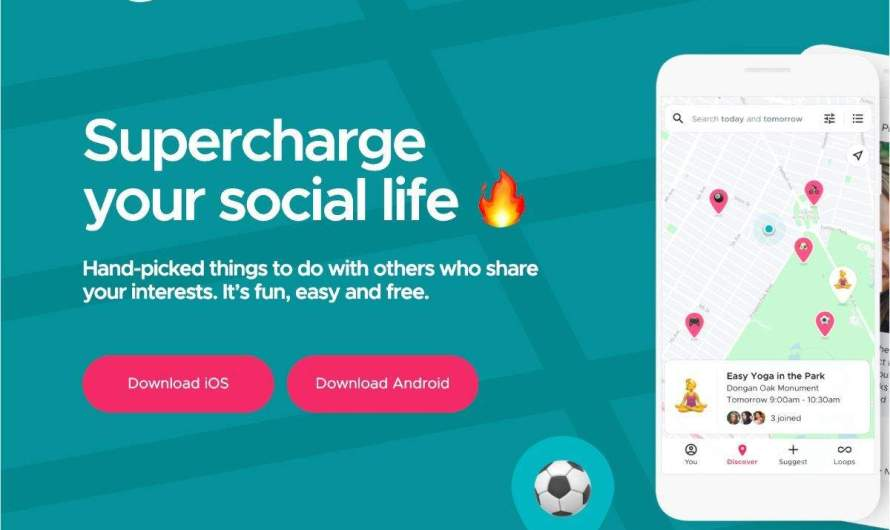 Google's Experimental Wing 120's Hyper-Local Social Networ, Shoelace, is Shutting Down on May 12th
