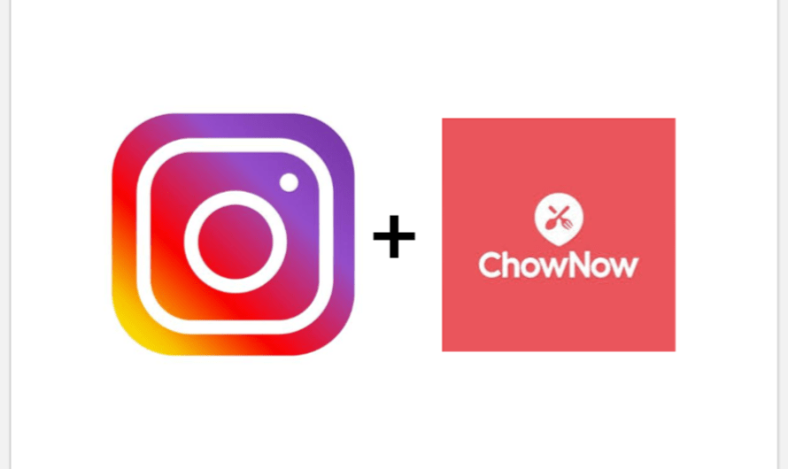 Instagram and ChowNow Join Forces to Make Food Pics and Stories Shoppable