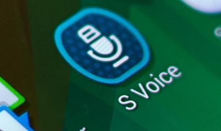 Samsung S Voice assistant shutting down June 2020