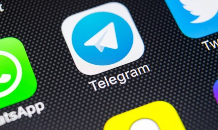 Telegram Messaging App Reaches 400 Million Monthly Active Users